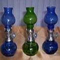 3PCS Oil Lamps Set