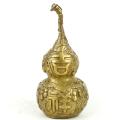 Brass Ru Yi Ji Xiang Wu Lou