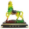 Liuli Victory Horse