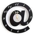 MDF @ Symbol Wall Clock